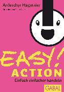 Cover-Bild zu EASY! Action (eBook) von Hagmaier, Ardeschyr
