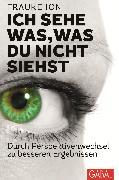 Cover-Bild zu Ich sehe was, was du nicht siehst (eBook) von Ion, Frauke