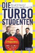 Cover-Bild zu Die Turbo-Studenten (eBook) von Kopper, Marcel