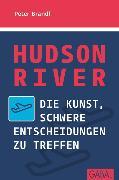 Cover-Bild zu Hudson River (eBook) von Brandl, Peter