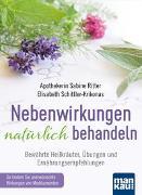 Cover-Bild zu Nebenwirkungen natürlich behandeln von Ritter, Sabine