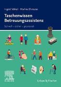 Cover-Bild zu Taschenwissen Betreuungsassistenz von Völkel, Ingrid