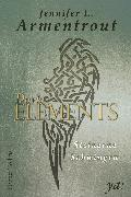 Cover-Bild zu eBook Dark Elements 1 - Steinerne Schwingen