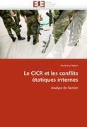 Cover-Bild zu Le CICR et les conflits étatiques internes von Ngom-I