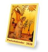 Cover-Bild zu Pauluskalender 2020