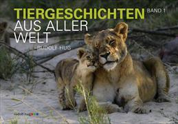 Cover-Bild zu Tiergeschichten aus aller Welt