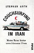 Cover-Bild zu Couchsurfing im Iran