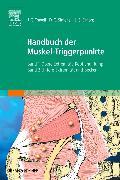 Cover-Bild zu Handbuch d. Muskel-Triggerpunkte StA von Simons, David G.