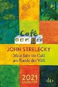 Cover-Bild zu Mein Jahr im Café am Rande der Welt 2021