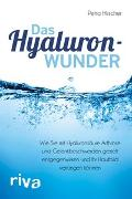 Cover-Bild zu Das Hyaluronwunder von Hirscher, Petra