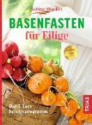 Cover-Bild zu Basenfasten für Eilige (eBook) von Wacker, Sabine