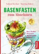 Cover-Bild zu Basenfasten zum Abnehmen (eBook) von Wacker, Sabine