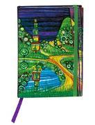 Cover-Bild zu Hundertwasser Agenda 2021 (Antipodische Insel)
