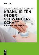 Cover-Bild zu Krankheiten in der Schwangerschaft von Bolz, Michael