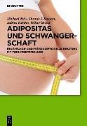 Cover-Bild zu Adipositas und Schwangerschaft von Bolz, Michael