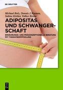 Cover-Bild zu Adipositas und Schwangerschaft (eBook) von Bolz, Michael