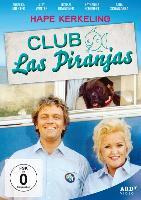 Cover-Bild zu Club Las Piranjas von Heinze, Doris J.