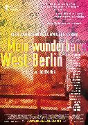 Cover-Bild zu Mein wunderbares West-Berlin von Jochen Hick (Reg.)