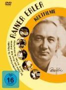 Cover-Bild zu Rainer Erler Kultfilme von George, Götz (Schausp.)