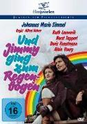 Cover-Bild zu Und Jimmy ging zum Regenbogen von Alain Noury (Schausp.)