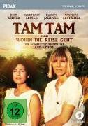 Cover-Bild zu Tam Tam oder Wohin die Reise geht von Pfahl, Berengar