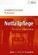 Cover-Bild zu Notfallpflege (eBook) von Wedler, Katrin (Hrsg.)