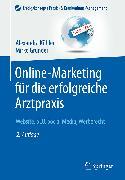 Cover-Bild zu Online-Marketing für die erfolgreiche Arztpraxis (eBook) von Köhler, Alexandra