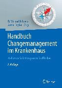 Cover-Bild zu Handbuch Changemanagement im Krankenhaus (eBook) von Töpfer, Armin (Hrsg.)