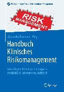 Cover-Bild zu Handbuch Klinisches Risikomanagement (eBook) von Euteneier, Alexander (Hrsg.)