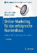 Cover-Bild zu Online-Marketing für das erfolgreiche Krankenhaus (eBook) von Köhler, Alexandra