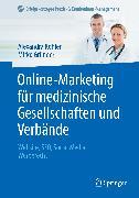 Cover-Bild zu Online-Marketing für medizinische Gesellschaften und Verbände (eBook) von Köhler, Alexandra