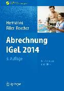 Cover-Bild zu Abrechnung IGeL 2014 (eBook) von Roscher, Bärbel (Hrsg.)