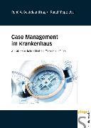 Cover-Bild zu Case Management im Krankenhaus (eBook) von Pape, Rudolf