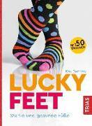 Cover-Bild zu Lucky Feet von Bartrow, Kay