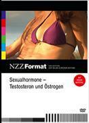 Cover-Bild zu Sexualhormone - Testosteron und Östrogen von Maader, Gerti