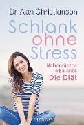 Cover-Bild zu Schlank ohne Stress von Christianson, Alan