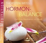 Cover-Bild zu Hormonbalance von Weiss, Thorsten