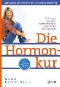 Cover-Bild zu Die Hormonkur von Gottfried, Sara