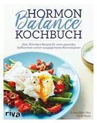 Cover-Bild zu Hormon-Balance-Kochbuch von Ellice-Flint, Emma