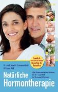 Cover-Bild zu Natürliche Hormontherapie von Scheuernstuhl, Dr. med. Annelie