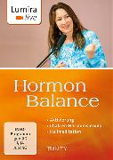Cover-Bild zu Lumira live. Hormon-Balance von Lumira