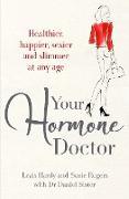 Cover-Bild zu Your Hormone Doctor von Hardy, Leah