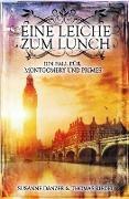Cover-Bild zu Eine Leiche zum Lunch (eBook) von Danzer, Susanne