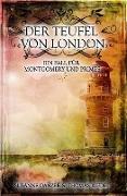 Cover-Bild zu Der Teufel von London (eBook) von Danzer, Susanne