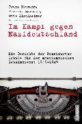 Cover-Bild zu Im Kampf gegen Nazideutschland (eBook) von Kirchheimer, Otto