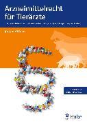 Cover-Bild zu Arzneimittelrecht für Tierärzte (eBook) von Althaus, Jürgen