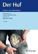 Cover-Bild zu Der Huf von Litzke, Lutz-Ferdinand (Hrsg.)