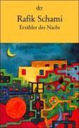 Cover-Bild zu Erzähler der Nacht von Schami, Rafik