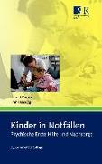 Cover-Bild zu Kinder in Notfällen von Karutz, Harald