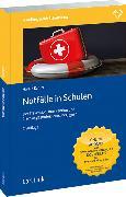 Cover-Bild zu Notfälle in Schulen von Karutz, Harald